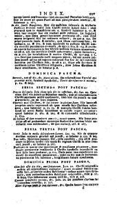 Catechismus Concilii Tridentini... repurgatus opera P. D. L. H. P. [Pierre de La Haye]... Editio recentior et correctior...