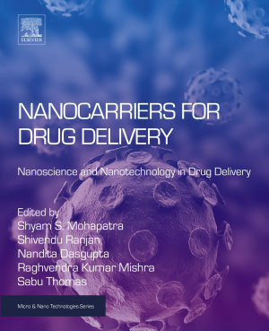 Nanocarriers for Drug Delivery