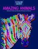 Color Quest  Amazing Animals PDF