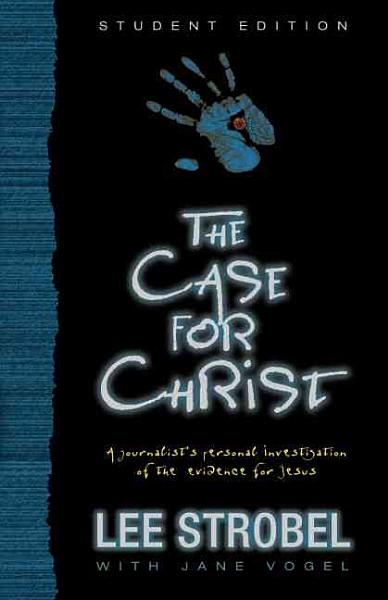Download The Case for Christ Book