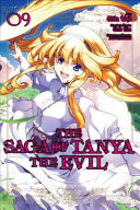 The Saga of Tanya the Evil, Vol. 9 (manga)
