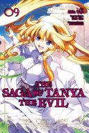 The Saga of Tanya the Evil  Vol  9  manga  PDF