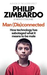 Man Disconnected Book PDF