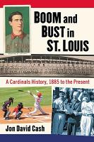 Boom and Bust in St  Louis PDF