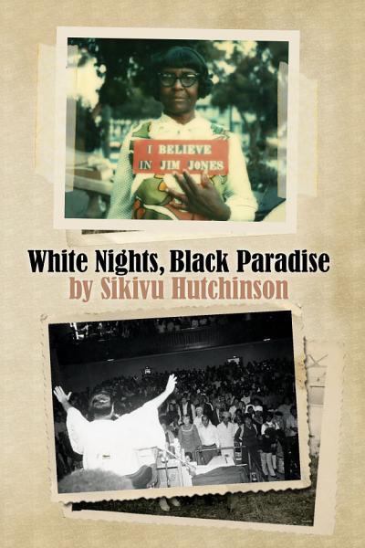 Download White Nights  Black Paradise Book
