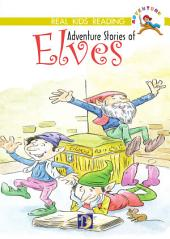 Adventure Stories of Elves