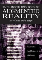 Emerging Technologies of Augmented Reality  Interfaces and Design PDF