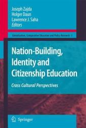 Nation Building Identity And Citizenship Education Book PDF