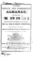 McCormick s Oregon and Washington Almanac PDF