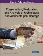 Conservation, Restoration, and Analysis of Architectural and Archaeological Heritage