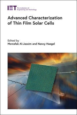 Advanced Characterization Of Thin Film Solar Cells