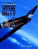 Spitfire Mks I-V
