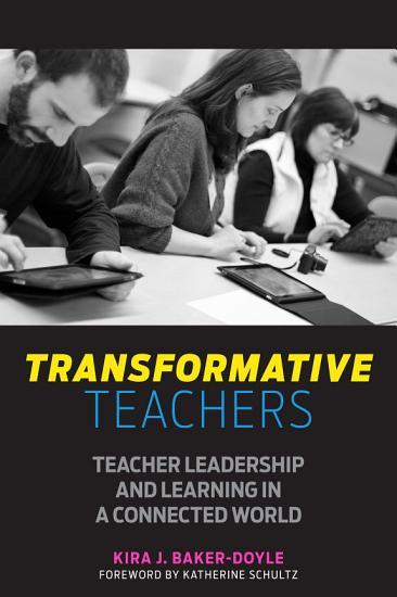 Transformative Teachers PDF