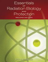 Essentials of Radiation  Biology and Protection PDF