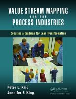 Value Stream Mapping for the Process Industries PDF