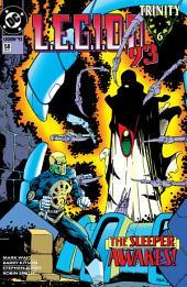 L.E.G.I.O.N. (1989-) #58