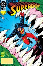 Superboy (1993-) #10