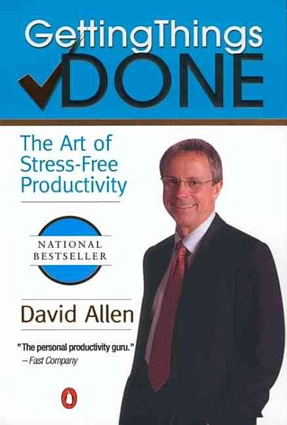 Download Getting Things Done Book
