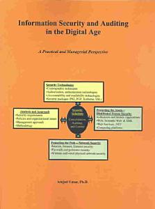 Information Security and Auditing in the Digital Age