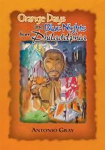 Orange Days and Blue Nights from Philadelphia