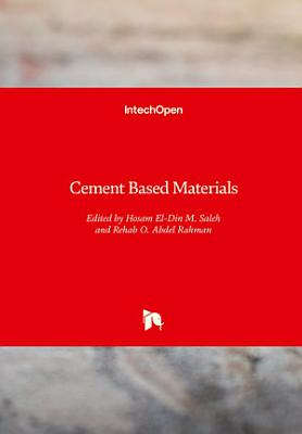 Cement Based Materials