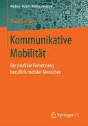 Kommunikative Mobilit  t PDF