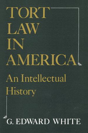 Tort Law in America