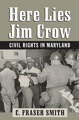 Here Lies Jim Crow PDF