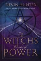 The Witch s Book of Power PDF