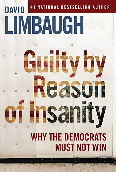 Download Guilty By Reason of Insanity Book