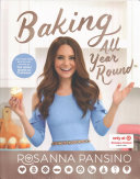 Baking All Year Round - Target Exclusive