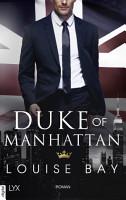 Duke of Manhattan PDF