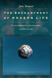 The Enchantment Of Modern Life