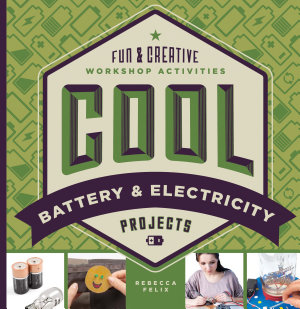 Cool Battery   Electricity Projects