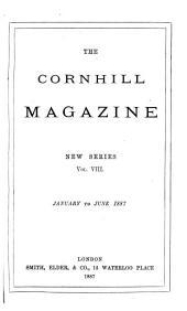 The Cornhill Magazine: Volume 8; Volume 55