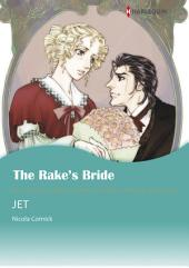 THE RAKE'S BRIDE: Harlequin Comics