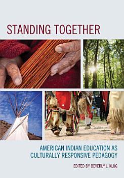 Standing Together PDF