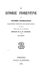 Le istorie fiorentine