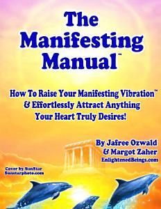 The Manifesting Manual  Book