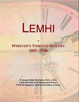 The Lemhi PDF
