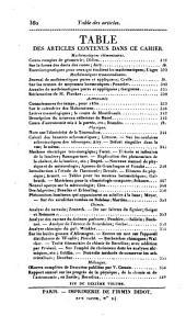 Bulletin universel des sciences et de l'industrie: Bulletin des sciences mathématiques, astronomiques, physiques et chimiques, Volumes9à10