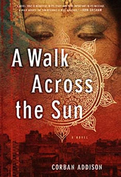 Download A Walk Across the Sun Book