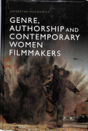 Genre  Authorship and Contemporary Women Filmmakers PDF