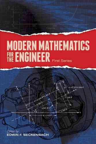 Modern Mathematics for the Engineer  First Series PDF