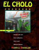 El Cholo Cookbook PDF