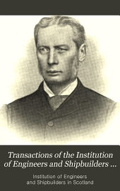 Transactions of the Institution of Engineers and Shipbuilders in Scotland: Volume 46