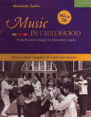 Music in Childhood: Enhanced Edition