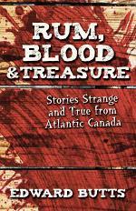 Rum, Blood & Treasure