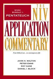 NIVAC Bundle 1: Pentateuch