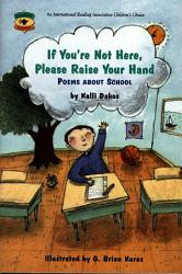 If You Re Not Here Please Raise Your Hand Book PDF